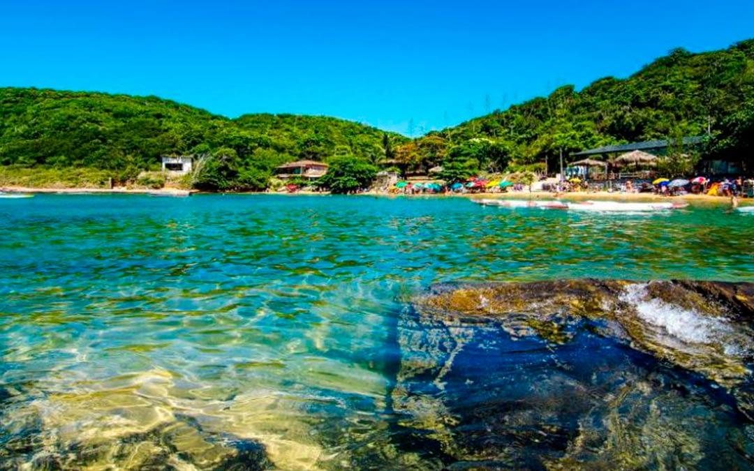 As 3 Melhores Praias em Búzios Para Casais Apaixonados